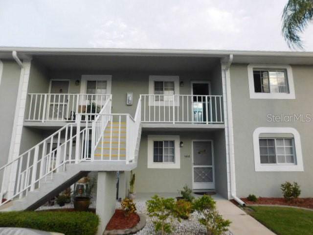 3310 Loveland Boulevard #1306, Port Charlotte, FL 33980 (MLS #W7818172) :: EXIT King Realty