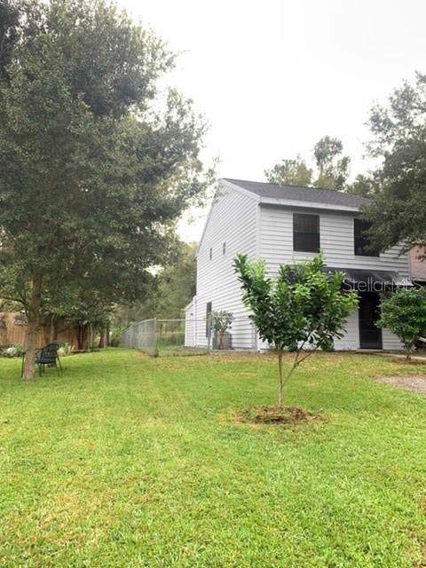 921 Village Drive, Brooksville, FL 34601 (MLS #W7818177) :: Delgado Home Team at Keller Williams