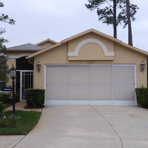 Address Not Published, Hudson, FL 34667 (MLS #W7818198) :: The Duncan Duo Team