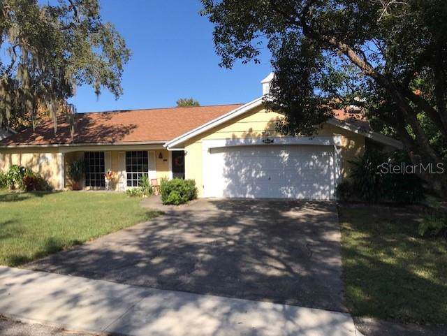 8603 Mill Creek Lane, Hudson, FL 34667 (MLS #W7818233) :: Cartwright Realty
