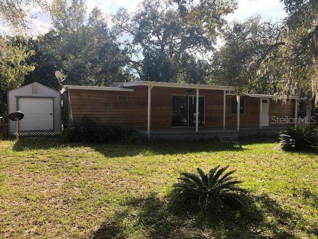11948 Bemont Avenue, New Port Richey, FL 34654 (MLS #W7818249) :: The Duncan Duo Team