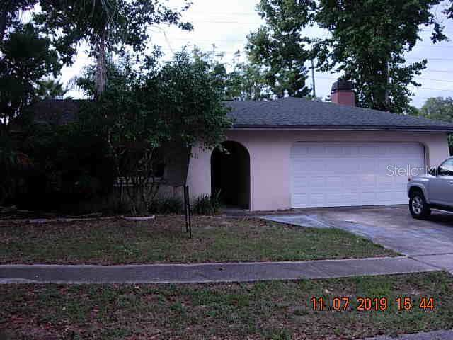 2120 Citrus Hill Lane, Palm Harbor, FL 34683 (MLS #W7818277) :: Delgado Home Team at Keller Williams
