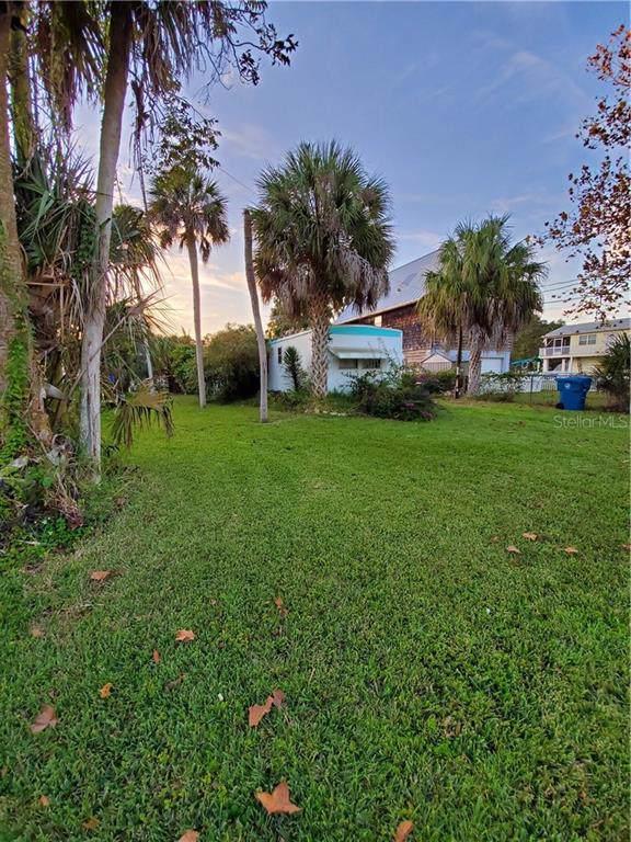 7171 Westwind Street, Weeki Wachee, FL 34607 (MLS #W7818312) :: Gate Arty & the Group - Keller Williams Realty Smart