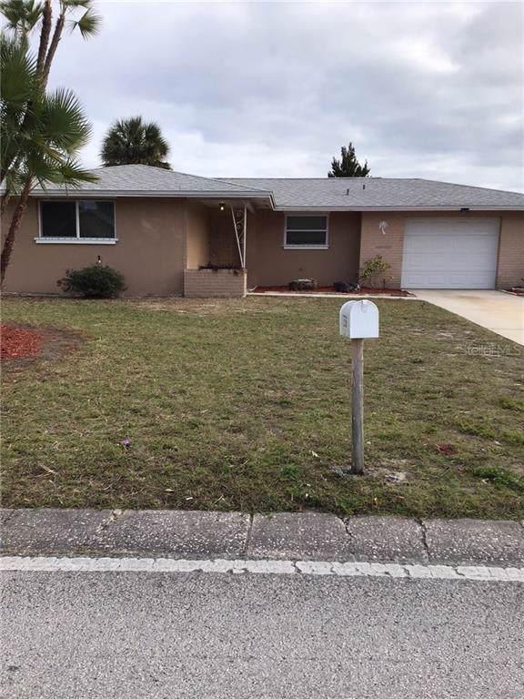 7536 Jasmine Boulevard, Port Richey, FL 34668 (MLS #W7818594) :: Armel Real Estate