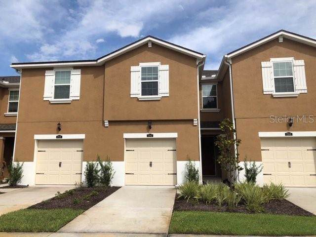 17843 Althea Blue Place, Lutz, FL 33558 (MLS #W7818657) :: The Duncan Duo Team