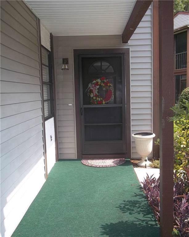 11606 Baywood Meadows Drive #4, New Port Richey, FL 34654 (MLS #W7818702) :: Premier Home Experts