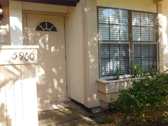 5960 Panorama Lane, North Port, FL 34287 (MLS #W7818715) :: Team Bohannon Keller Williams, Tampa Properties