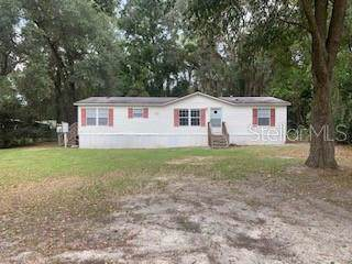 11553 74TH Terrace, Live Oak, FL 32060 (MLS #W7819432) :: Keller Williams Realty Peace River Partners