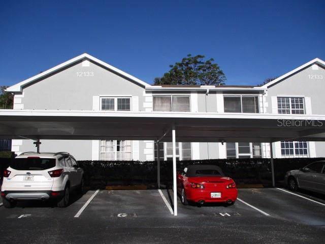 12133 Spartan Way #101, Hudson, FL 34667 (MLS #W7819664) :: Homepride Realty Services