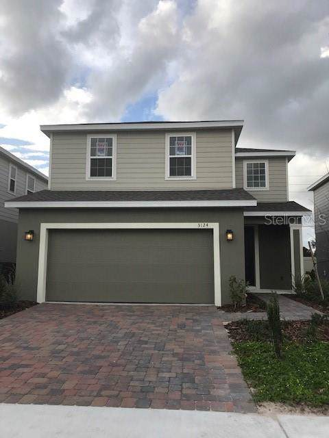 3124 Armstrong Spring Drive, Kissimmee, FL 34744 (MLS #W7819673) :: GO Realty