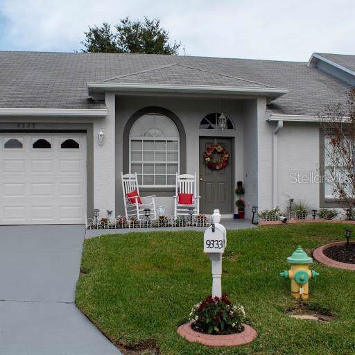 9333 Santa Monica Way, New Port Richey, FL 34655 (MLS #W7819746) :: Mark and Joni Coulter | Better Homes and Gardens