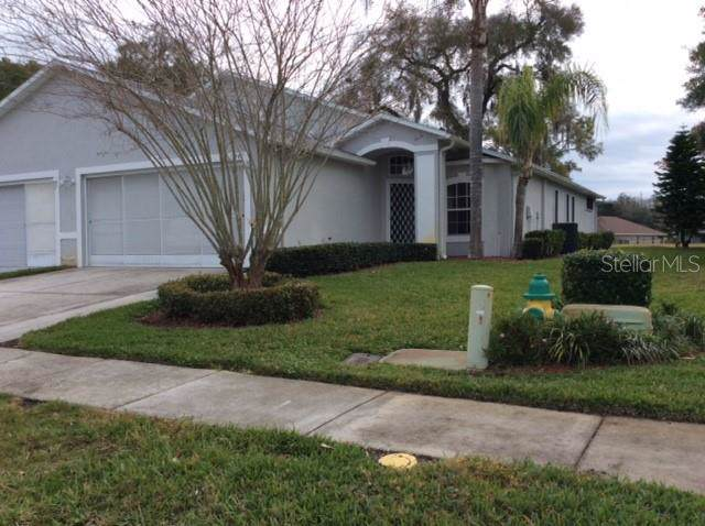 13448 Norman Circle, Hudson, FL 34669 (MLS #W7819802) :: Delgado Home Team at Keller Williams