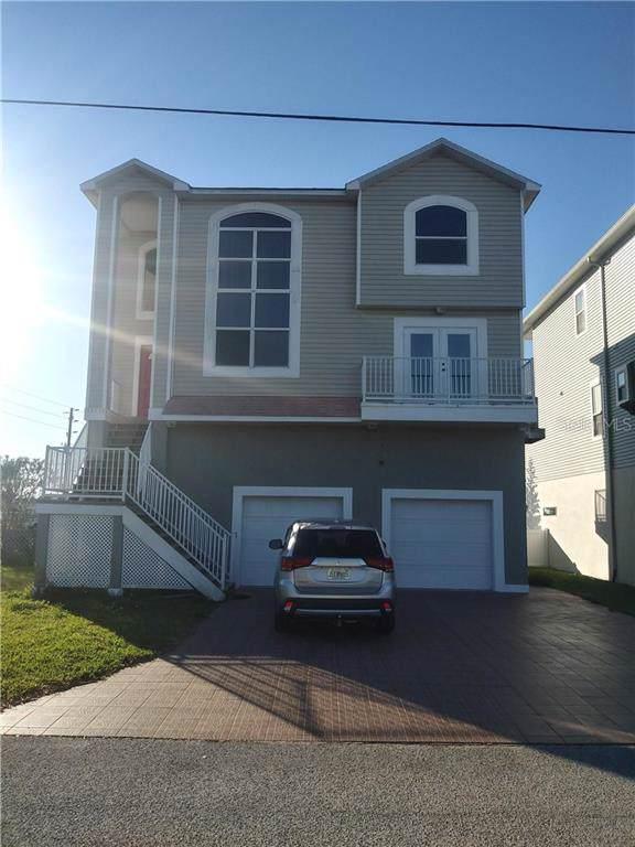 13731 Victor Avenue, Hudson, FL 34667 (MLS #W7819832) :: Cartwright Realty