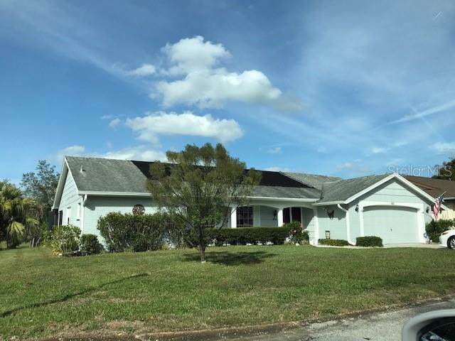 8301 Valley Stream Lane, Hudson, FL 34667 (MLS #W7819849) :: McConnell and Associates