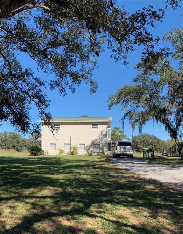 3351 NW 168TH Court, Okeechobee, FL 34972 (MLS #W7819867) :: The Light Team