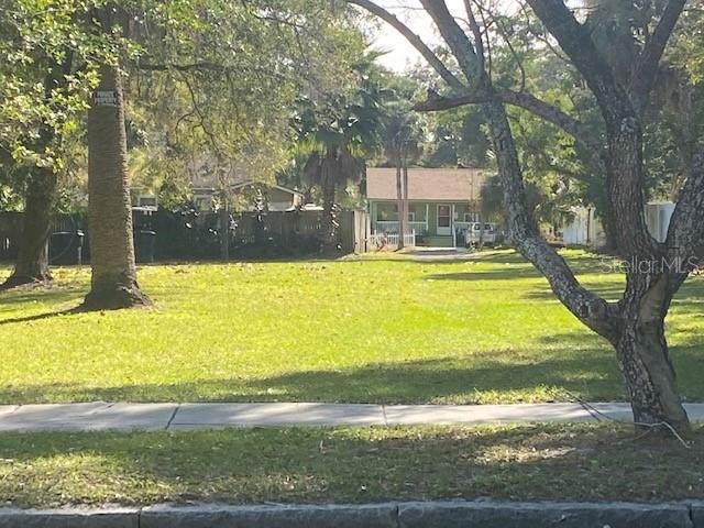 22ND Avenue S, St Petersburg, FL 33705 (MLS #W7819881) :: The Light Team