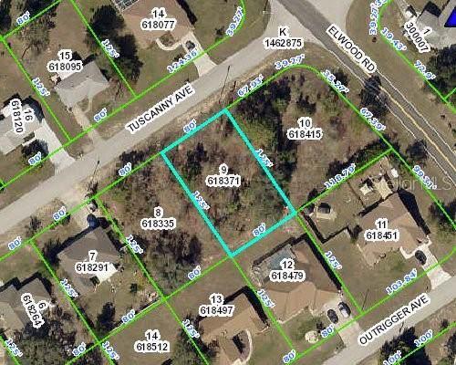 11352 Tuscanny Avenue, Spring Hill, FL 34608 (MLS #W7819933) :: Team Bohannon Keller Williams, Tampa Properties