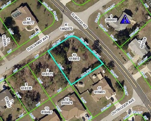11360 Tuscanny Avenue, Spring Hill, FL 34608 (MLS #W7819934) :: Team Bohannon Keller Williams, Tampa Properties
