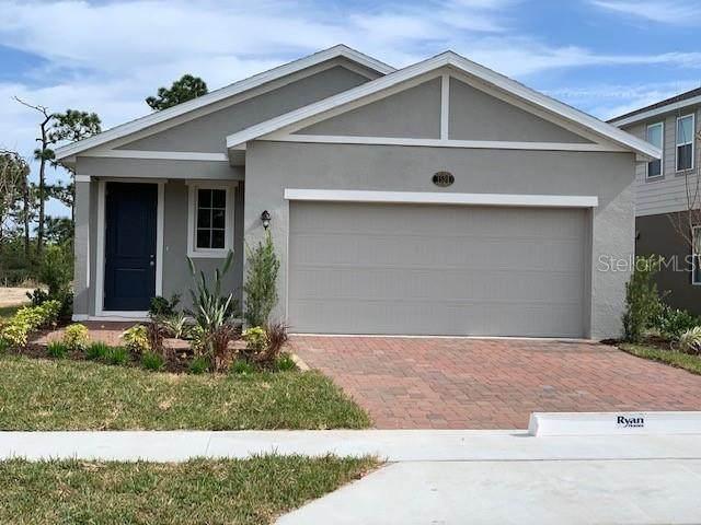 1524 Scrub Jay Court, Deland, FL 32724 (MLS #W7820518) :: The Duncan Duo Team