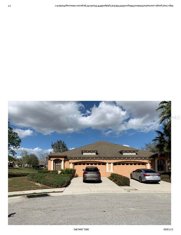 14157 Sweetshrub Court, Brooksville, FL 34613 (MLS #W7820726) :: Florida Real Estate Sellers at Keller Williams Realty