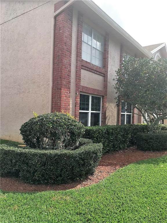 4804 Myrtle Oak Drive #11, New Port Richey, FL 34653 (MLS #W7820794) :: Team Pepka