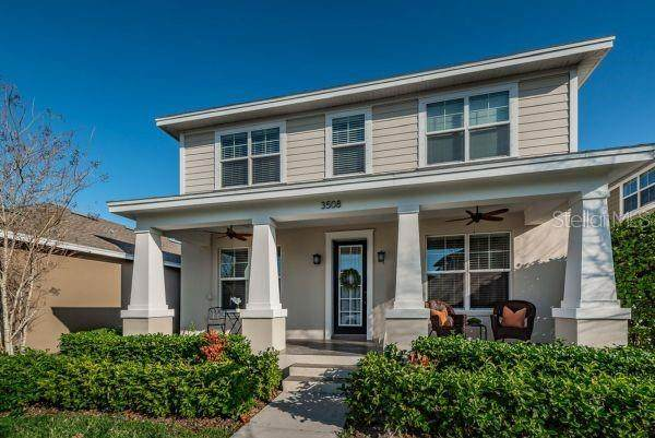 3508 Cowart Street, New Port Richey, FL 34655 (MLS #W7820831) :: Griffin Group