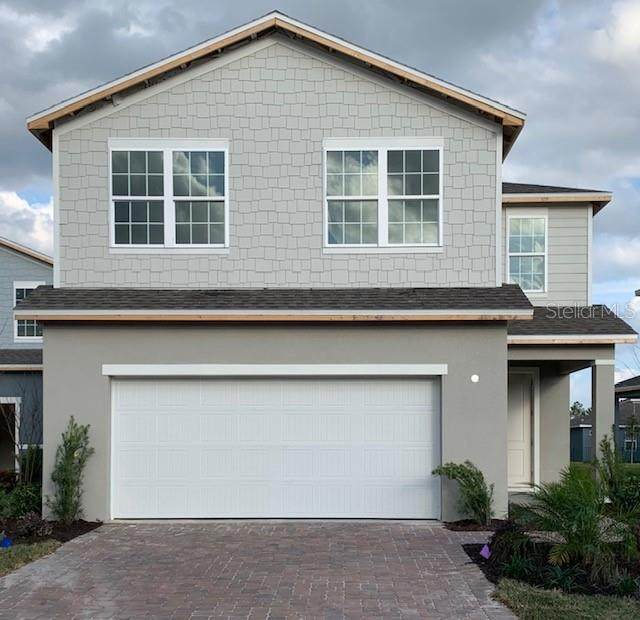 1538 Scrub Jay Court, Deland, FL 32724 (MLS #W7820860) :: Baird Realty Group