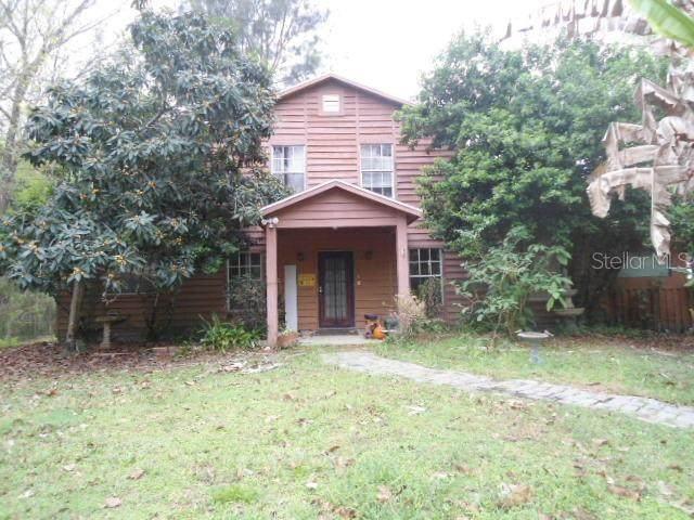 12135 Timber Lane, Brooksville, FL 34601 (MLS #W7820910) :: Sarasota Home Specialists