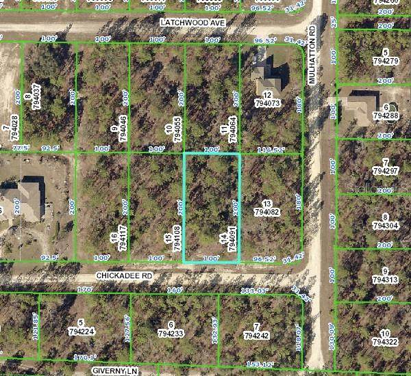 11455 Chickadee Road, Weeki Wachee, FL 34614 (MLS #W7820966) :: Griffin Group