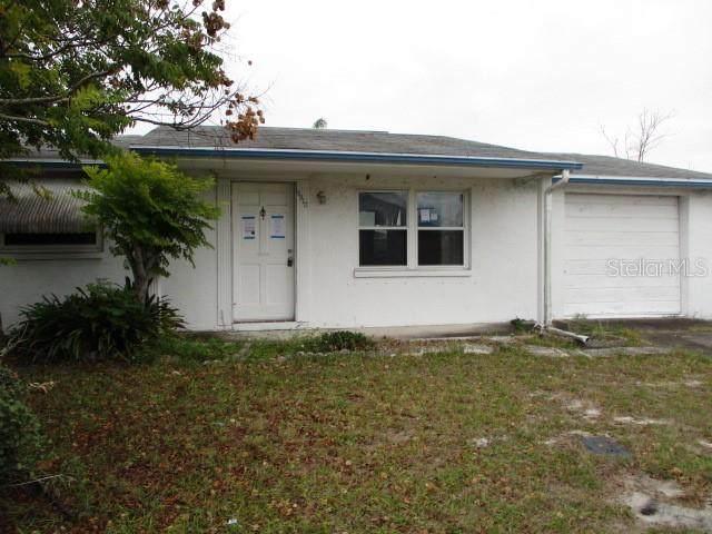 9910 Lake Chrise Lane, Port Richey, FL 34668 (MLS #W7821067) :: Keller Williams on the Water/Sarasota