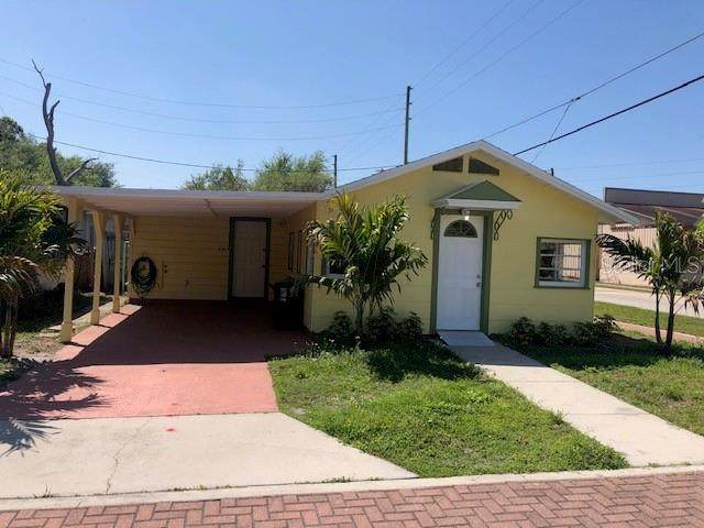 5790 75TH Terrace N, Pinellas Park, FL 33781 (MLS #W7822081) :: Pepine Realty