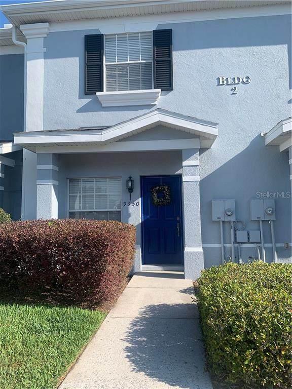 9350 Flowering Cottonwood Road #13, Orlando, FL 32832 (MLS #W7822084) :: KELLER WILLIAMS ELITE PARTNERS IV REALTY