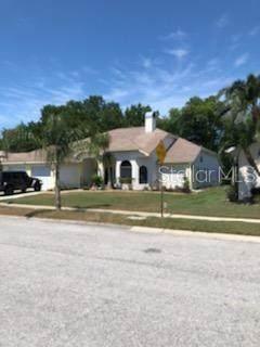 9141 Tournament Drive, Hudson, FL 34667 (MLS #W7822192) :: Florida Real Estate Sellers at Keller Williams Realty