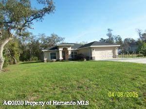 11393 Corrigan Street, Spring Hill, FL 34609 (MLS #W7822231) :: Sarasota Home Specialists