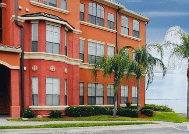 2732 Via Murano #521, Clearwater, FL 33764 (MLS #W7822518) :: Heckler Realty