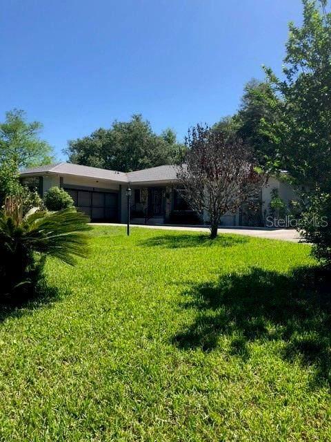 4 Dusty Miller Court, Homosassa, FL 34446 (MLS #W7822693) :: Premium Properties Real Estate Services