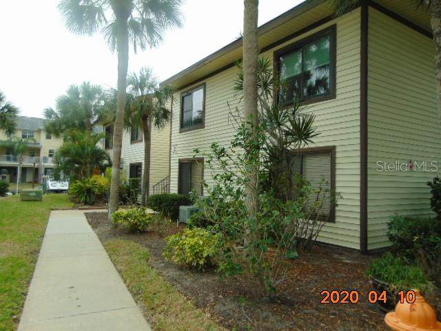 346 Moorings Cove Drive #346, Tarpon Springs, FL 34689 (MLS #W7822868) :: Lockhart & Walseth Team, Realtors