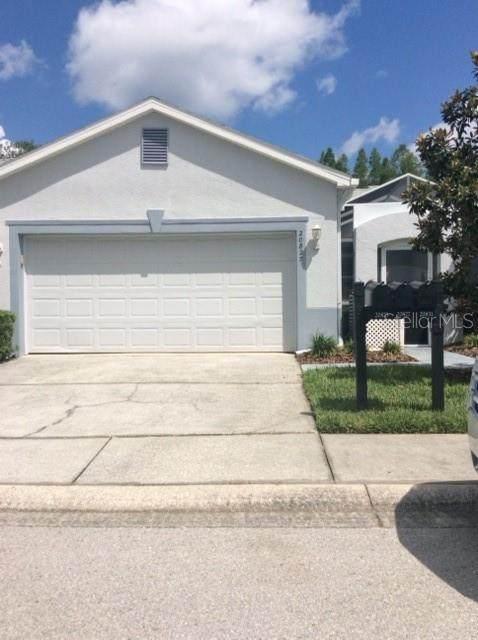 20827 Eustis Road, Land O Lakes, FL 34637 (MLS #W7823296) :: Your Florida House Team