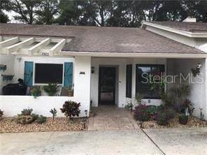 3505 Wedge Way, New Port Richey, FL 34655 (MLS #W7823349) :: Griffin Group