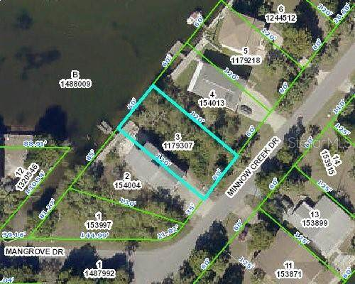 3471 Minnow Creek Drive, Hernando Beach, FL 34607 (MLS #W7823372) :: Bustamante Real Estate