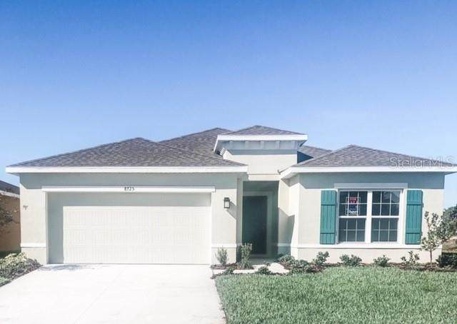3575 Lazy River Terrace, Sanford, FL 32771 (MLS #W7823447) :: The A Team of Charles Rutenberg Realty
