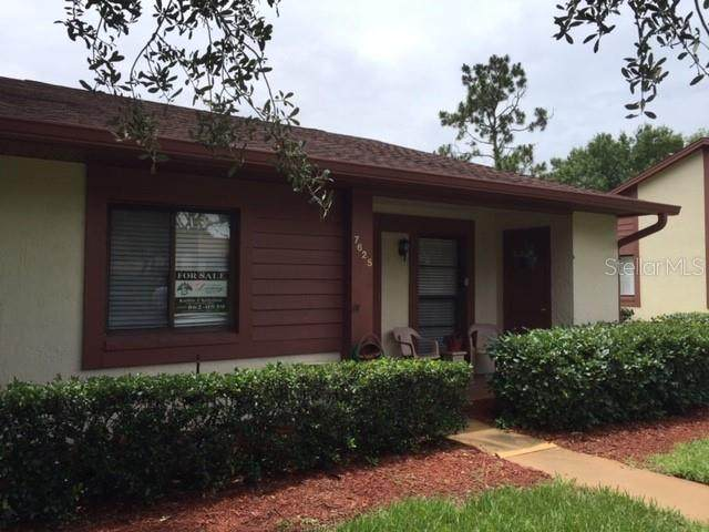 7625 Greystone Drive F, Hudson, FL 34667 (MLS #W7823740) :: Pepine Realty