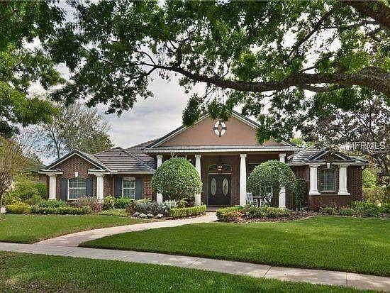 8631 Crestgate Circle, Orlando, FL 32819 (MLS #W7824284) :: Team Bohannon Keller Williams, Tampa Properties