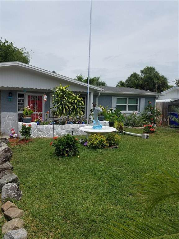 9013 Pegasus Avenue, Port Richey, FL 34668 (MLS #W7824615) :: Alpha Equity Team