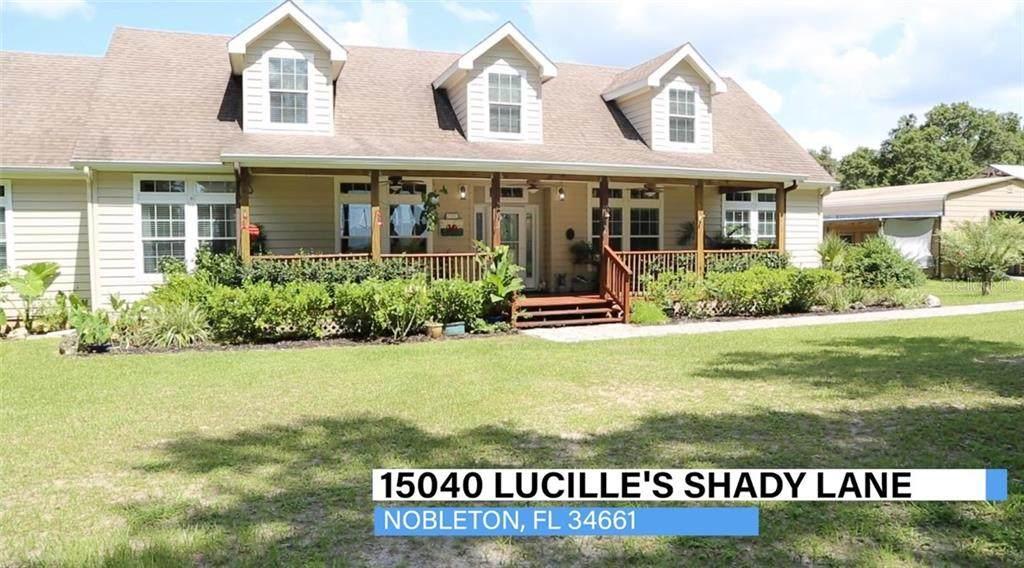 15040 Lucilles Shady Lane - Photo 1