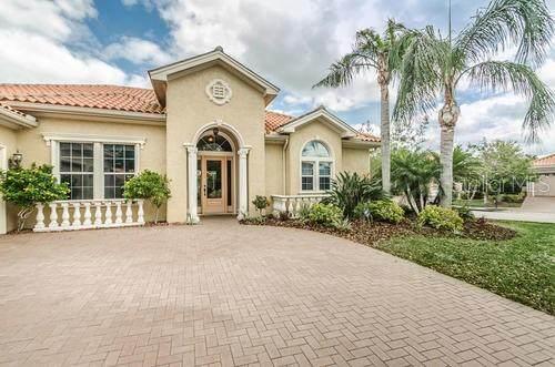 10701 Ruffino Court, Trinity, FL 34655 (MLS #W7825517) :: Cartwright Realty