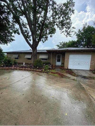 1174 Cobblestone Drive, Spring Hill, FL 34606 (MLS #W7825558) :: New Home Partners
