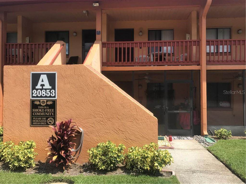 20853 Haulover Cove - Photo 1