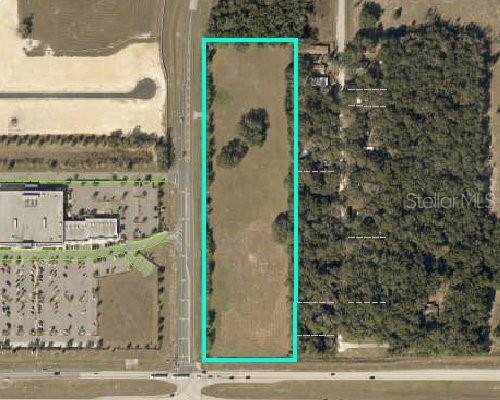 0 County Line Road, Spring Hill, FL 34609 (MLS #W7826151) :: The Duncan Duo Team