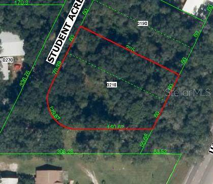 0 Us Highway 41, Spring Hill, FL 34604 (MLS #W7826668) :: Griffin Group